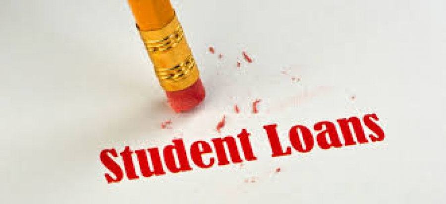 The Student Loan Forgiveness Scam