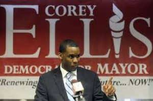 An interview with Cory Ellis who is running in a primary on the Democratic ticket for Mayor of Albany