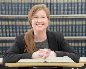 Jessica Wilcox talks about why she is running for Albany City Court