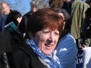 An Interview with Kathy Sheehan Democratic Mayoral Candidate in the City of Albany