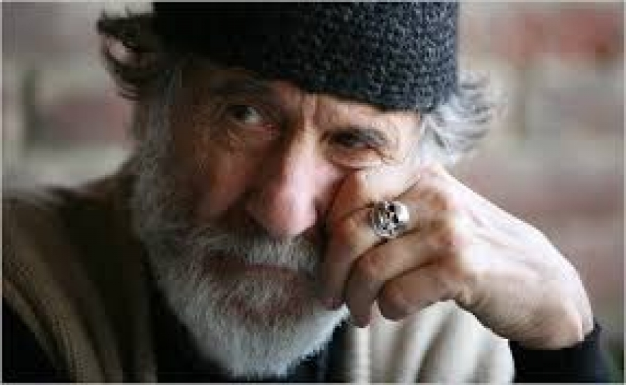 Frank Serpico talks about his Documentary being shown in Hudson NY