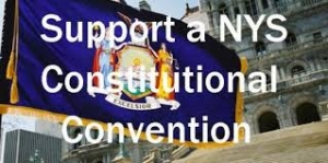 Bill Samuels talks about his Constitutional Convention initiative
