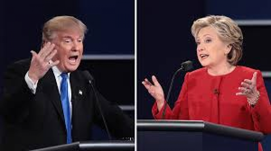 Former Times Union Investigative Editor Bob Port talks about the Presidential debate