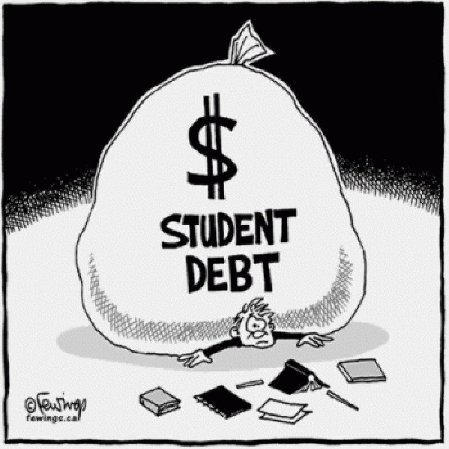 Presidential Politics & the Student Loan Debt Crisis