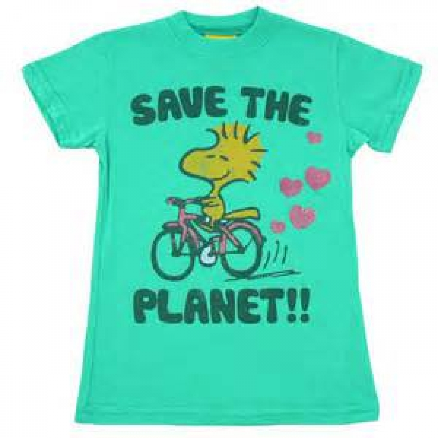 Plan to Save the Planet