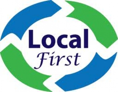 A Discussion about  Local First Local Lift event
