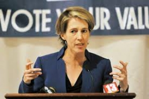 An update from Zephyr Teachout about her campaign for Governor