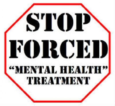 Dr. Lauren Tenney talks about Forced Mental Health Treatments