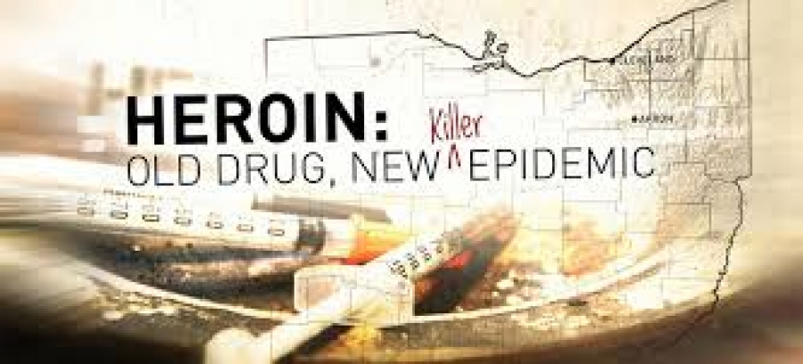 Jessica Vecchione and Lillian Browne talk about their heroin documentary