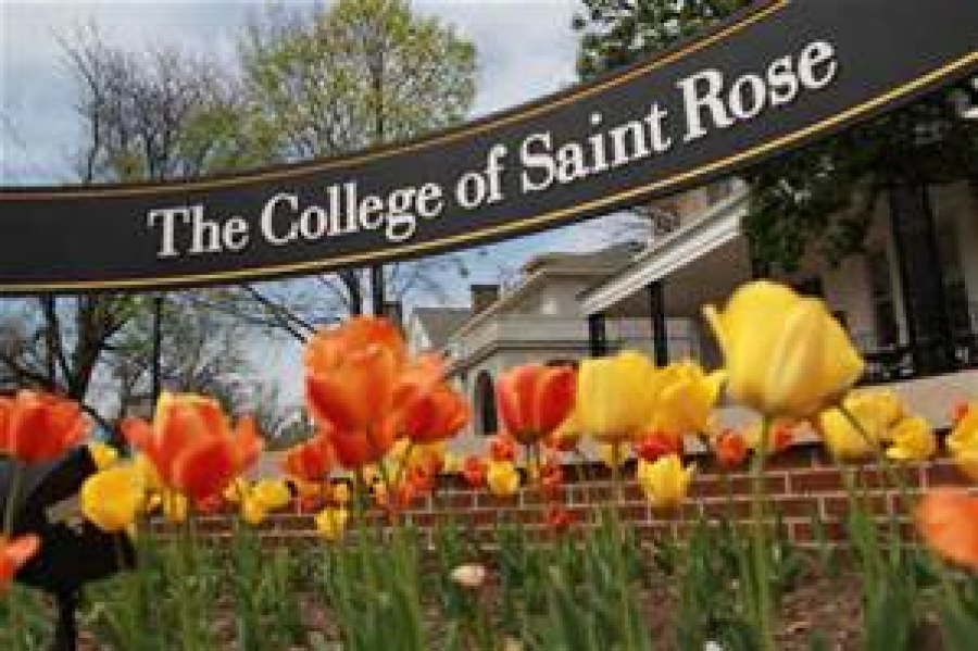 Professor Angela Ledford talks about what is going on at The College of St Rose