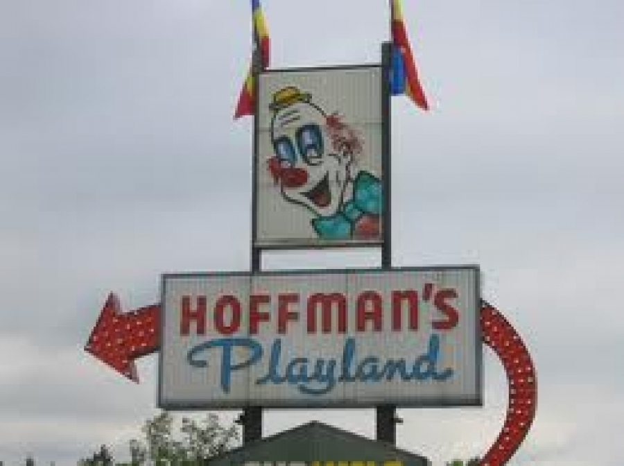 Marty Bohunicky shares his thoughts on Hoffmans Playland