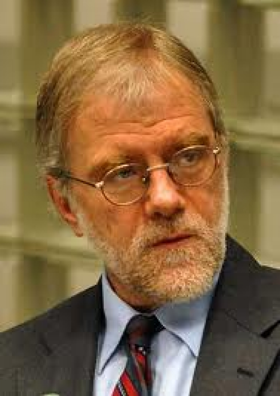 Howie Hawkins talks about the Moreland Commission