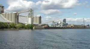 An update about the Port of Albany's Oil Plan