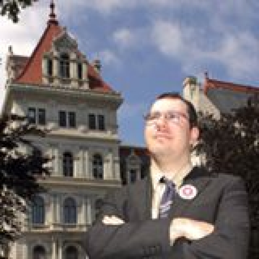 Dan Plaat shares his views on the County Executive Debate