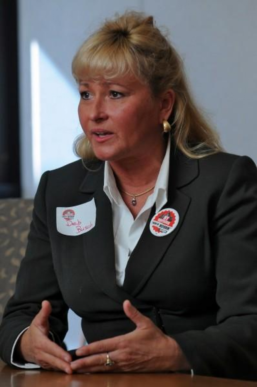 Albany County Legislator Deborah Busch disputes trespassing charge
