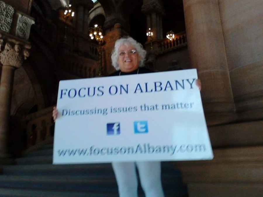 Focus on Albany is Internet Radio that welcomes your participation
