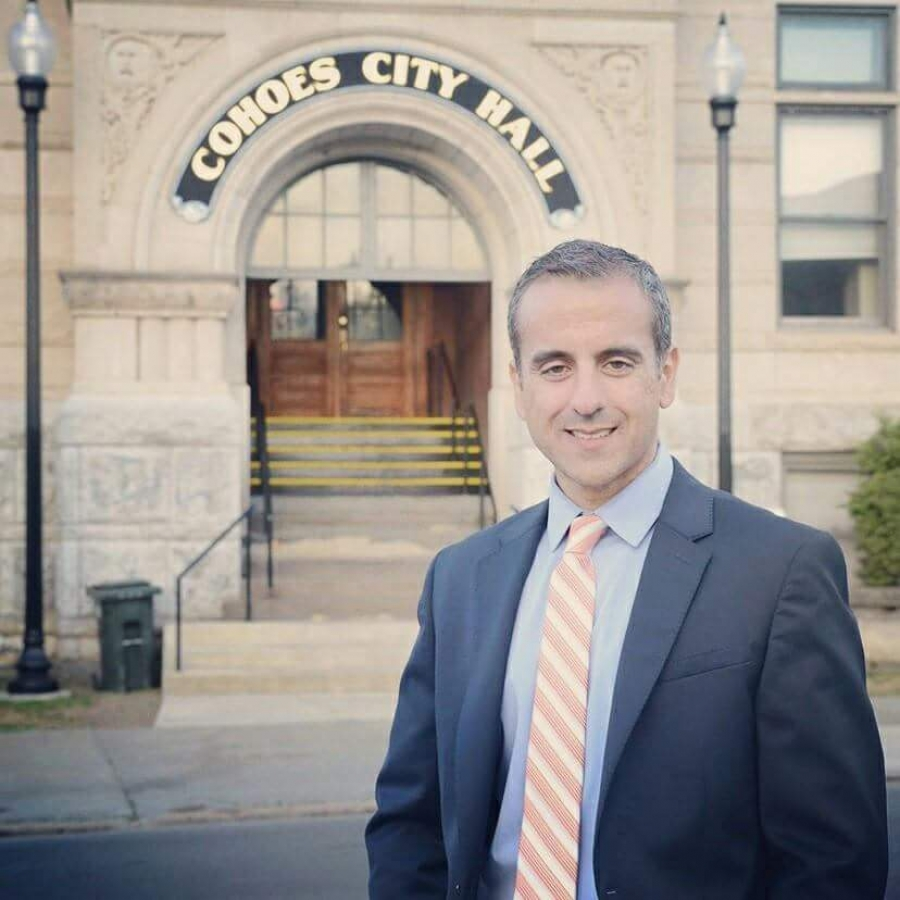 Part Two of my conversation with Randy Koniowka about Cohoes Politics